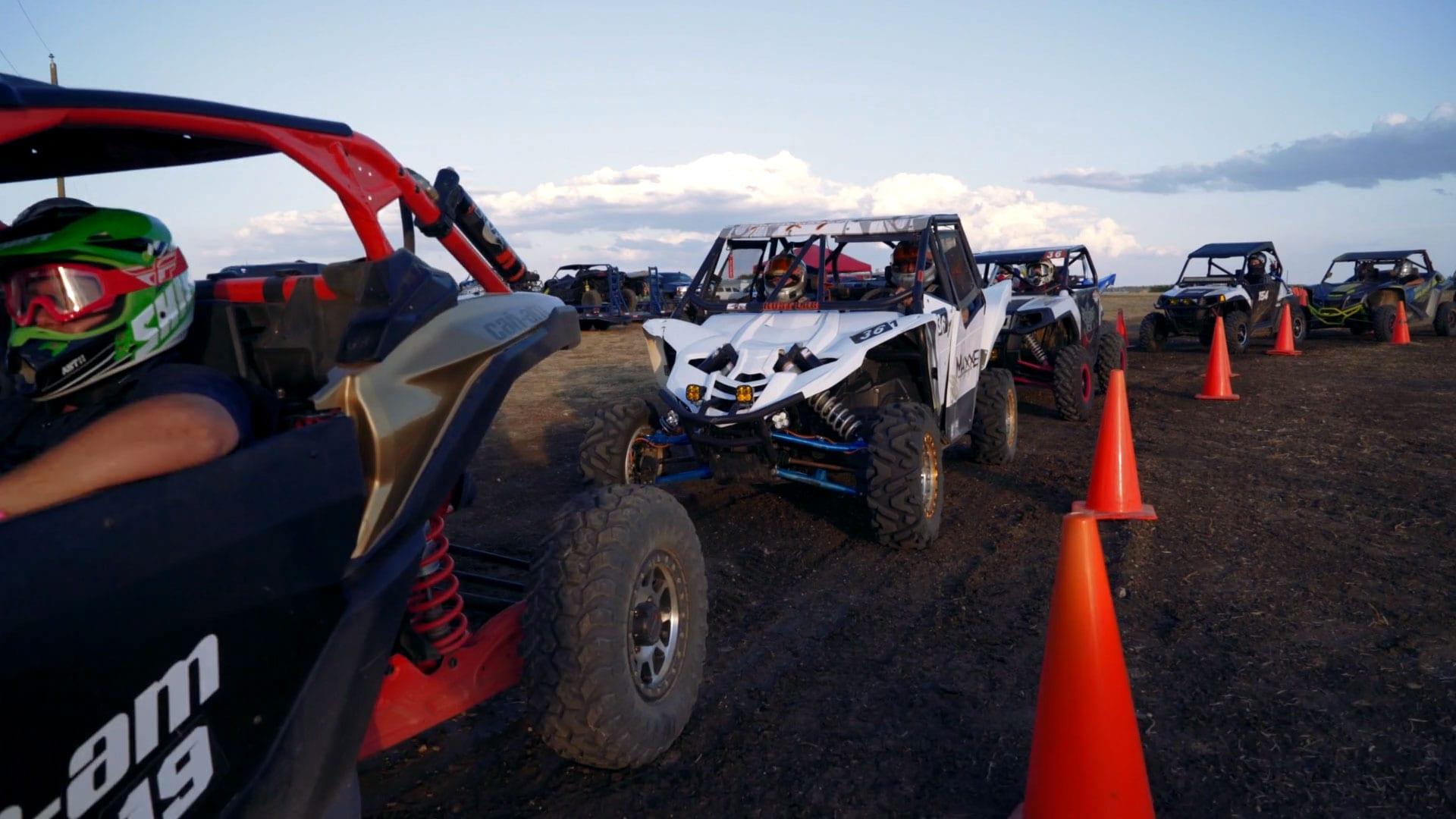 TexPlex Park UTV Racing